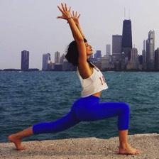 namaskar yoga  instructors  chrissygonzalez